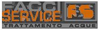 Logo Fa. Facci Service