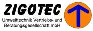 Logo Fa. Zigotec