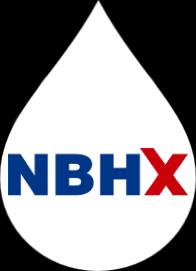 Kunde unserer Wasseraufbereitung: Logo Firma NBHX
