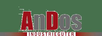 Logo Firma Andos Industriegüter